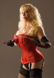 Mistress Tania