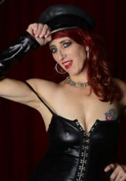 Mistress Cherry