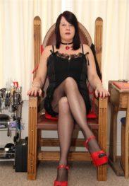 Maitresse Lucinda