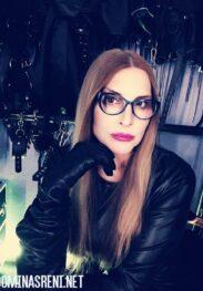 DOMINA SRENI – Mistress Milan