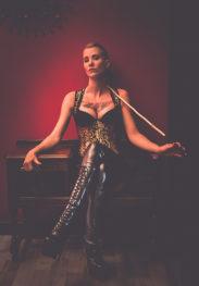 Lady Syene
