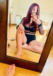 Mistress Jasmine UK